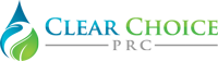 Clear Choice Pregnancy Resource Center Logo